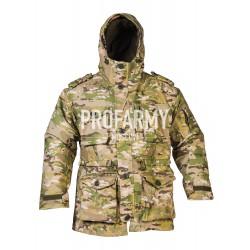 Куртка Смок (мультикам) твил