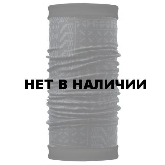 Бандана Buff Polar Gao/Black 108954