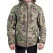 Куртка с капюшоном МПА-26-01 (ткань софтшелл), камуфляж мультикам