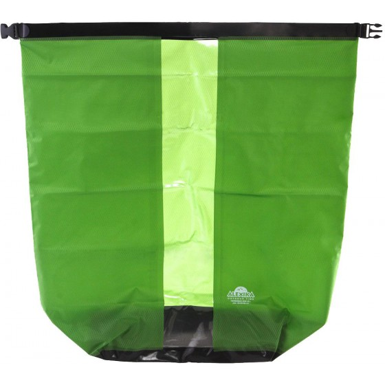 Гермобаул HERMOBAG 3DW 35L apple green, 35x23x58 cm