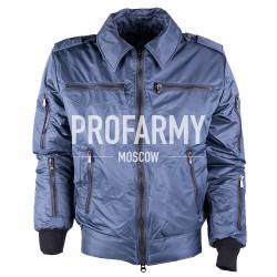 Куртка демисезонная МПА-34 Пилот (темно-синий)