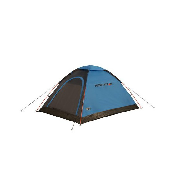 Палатка Monodome PU синий/тёмно-серый, 205х150х105 см, 10158