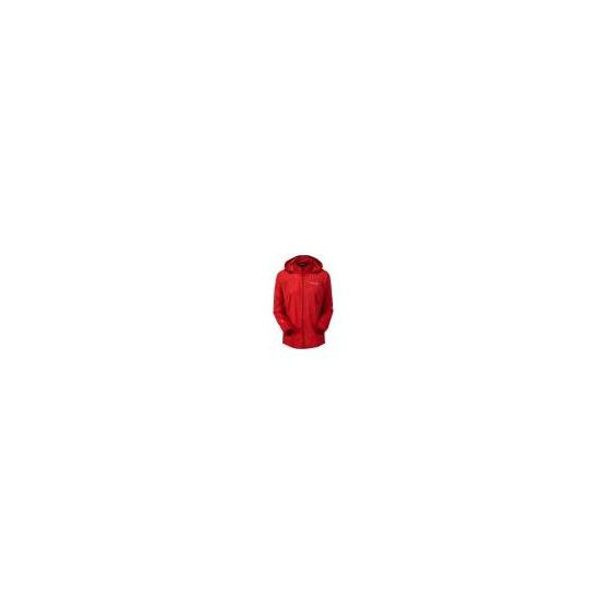 Куpтка жен. LITE-SPEED JKT, S 36/38 red, FLIJAREDB1