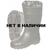 Сапоги общего назначения Haski-light ЭВА С091 олива/черные