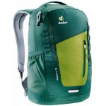 Рюкзак Deuter 2015 Daypacks StepOut 16 moss-forest (б/р:UNI)
