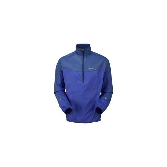 Куpтка муж. FEATHERLITE SMOCK, M electric blue, MFESMELEM1