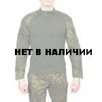 Рубашка МПА-12, камуфляж зеленая цифра