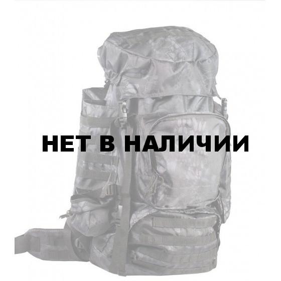Рюкзак Эверест-70 питон ночь