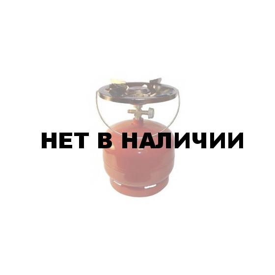 Горелка Пикник с баллоном 4,8 л.
