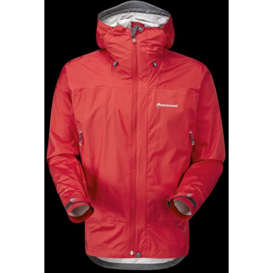 Куpтка муж. ATOMIC JKT Alpine Red, MATJAALP