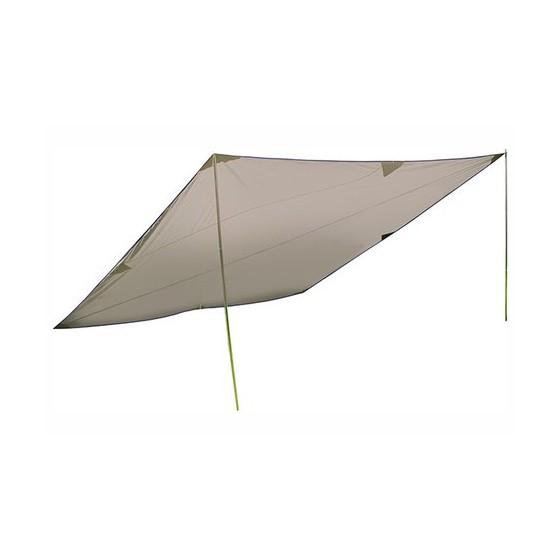 Палатка Tarp 2 каменистый, 400х400см, 10033