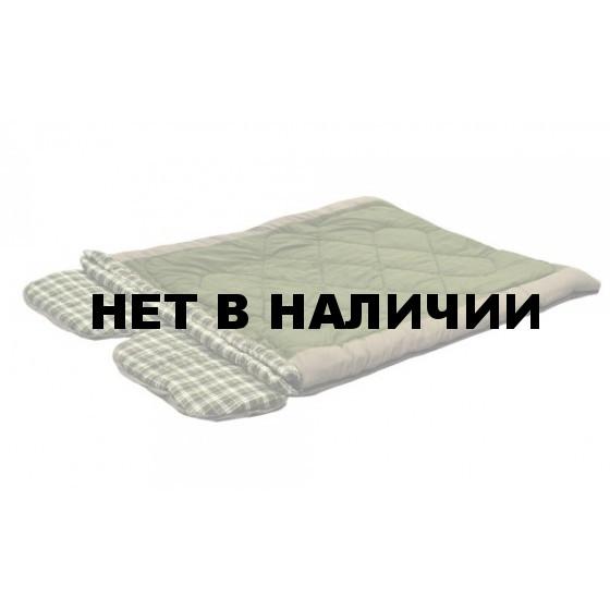 ДАБЛ ЛЮКС Double-lux спальный мешок