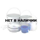 Набор посуды Nova Tour A096 3 персоны