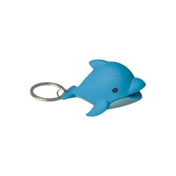 Фонарик-Дельфин (упак=10 шт), 1102