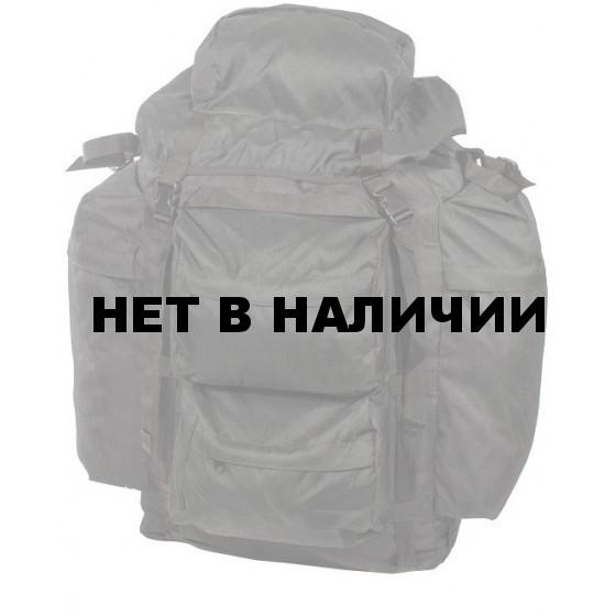 Рюкзак Охотник-60 черный
