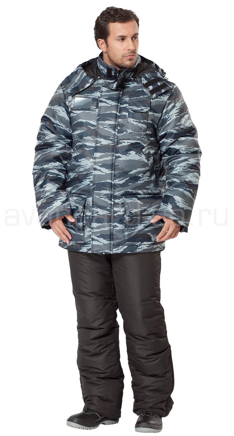 Город курток