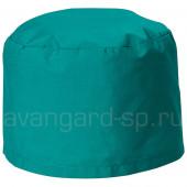 Колпак медицинский Тиси цвет зеленый