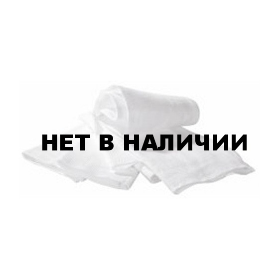 Полотенце вафельное 45 х 100 белое