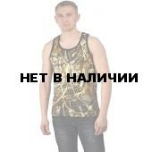 "Борцовка, камуфляж ""Камыш темный"" (мод.БК-12)"