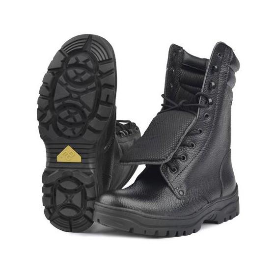"Ботинки с высоким берцем ""Витязь"" арт.А-65"