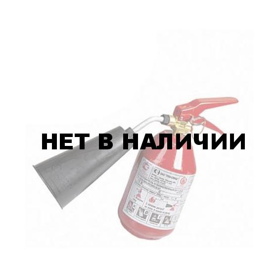 Огнетушитель ОУ-2