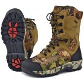 """Ботинки с высоким берцем """"Охота"""" арт.161С Sympatex"""