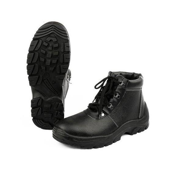 """Ботинки """"Айс-Рекс"""" на искусственном меху"""