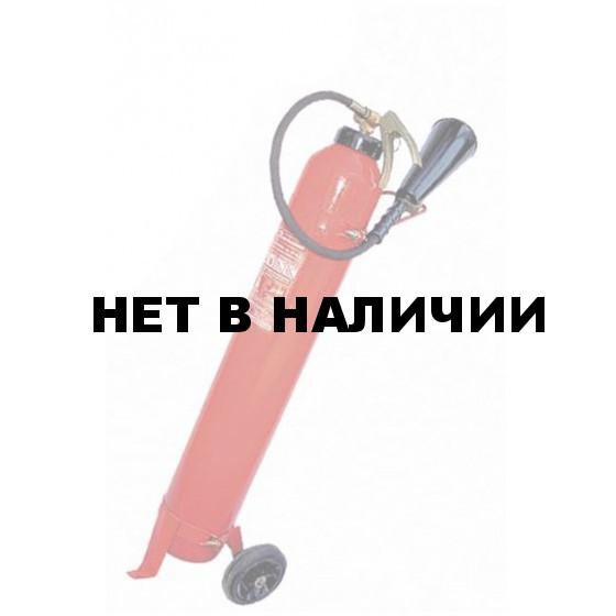 Огнетушитель ОУ-7