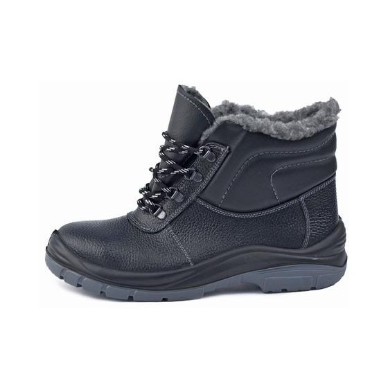 Ботинки Профит на искусственный меху с МП (ПУ/ТПУ)