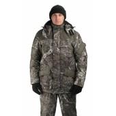 """Костюм мужской """"Gorka -Buran"""" зимний, камуфляж т.Алова Сухой лес"""
