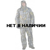 "Костюм мужской ""Nordwig Buran"" зимний, камуфляж т.Алова ""Морозный лес"""