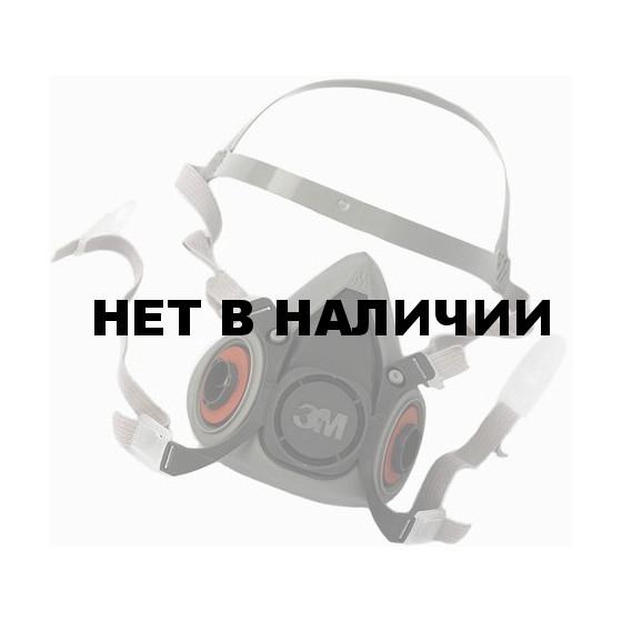 Полумаска 3M-6100 (DE272903035)
