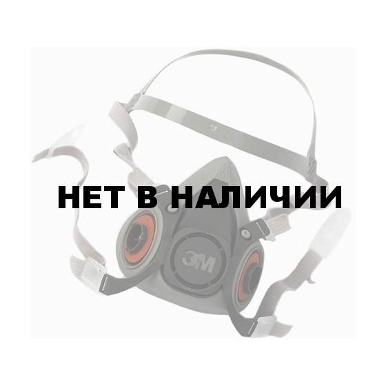 Полумаска 3M-6200 (DE272903050)