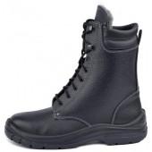 """Ботинки с высоким берцем """"Профит"""" на шерстяном меху (ПУ/ТПУ)"""