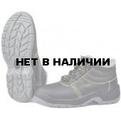 """Ботинки мужские """"Скорпион"""" на искусственном меху с МП и МС"""