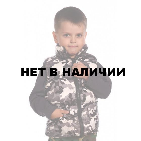 """Жилет демисезонный детский """"Мишка"""""""