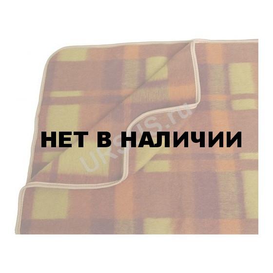Одеяло 1,5-спальное (140 х 205), п/ш (70%шерсть), арт.С-2