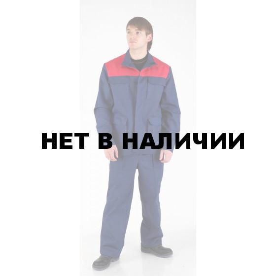 """Костюм """"Ампер 1 Л-10"""" для защиты от электродуги"""