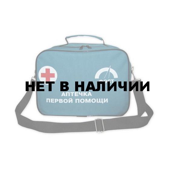 Аптечка коллективная на 20чел. ФЭСТ №2.2 футляр мягкий