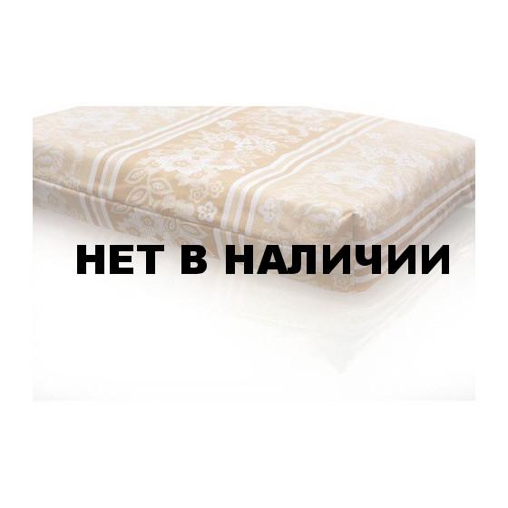 Матрац (Наматрацник) 1-спальный (70 х 190 х 4) холкон тик