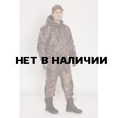 """Костюм мужской """"Вихрь"""" демисезонный, камуфляж алова """"Камыш2"""""""