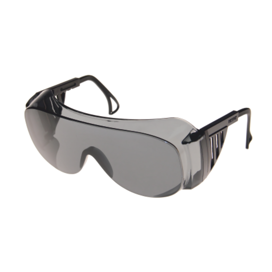 Очки открытые РОСОМЗ О45 Визион® (5-2,5 PL) затемненные (14524)