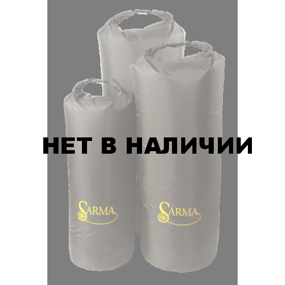 Баул туристический Sarma из водонепроницаемой ткани С019-2(80л)