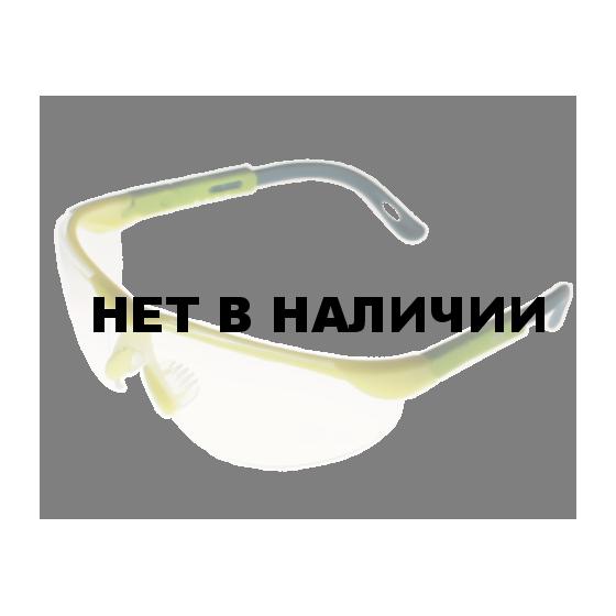 Очки открытые РОСОМЗ О85 ARCTIC StrongGlass™ (PC) прозрачные (18530)