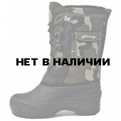 Сапоги комбинированные Милитари (-20С)