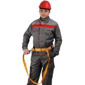 Удерживающая система УСIА (строп лента)
