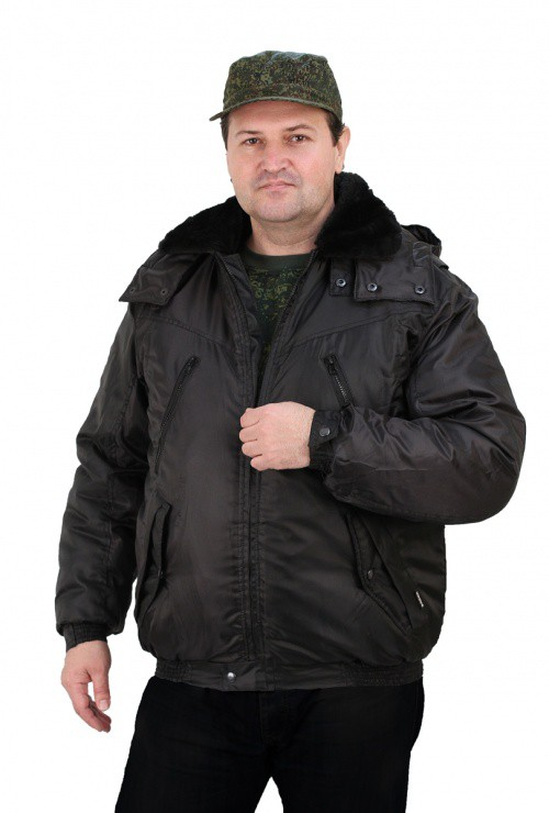 Климатический класс одежды