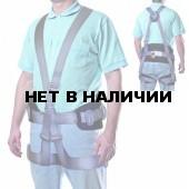 Страховочная привязь СПР-13 BodyGuard