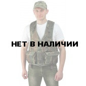 """Разгрузочная система для охоты """"Рябчик"""", камуфляж/хаки"""