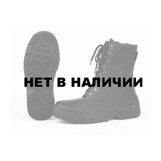 """Ботинки с высоким берцем мужские """"Ти-Рекс"""" с МП"""